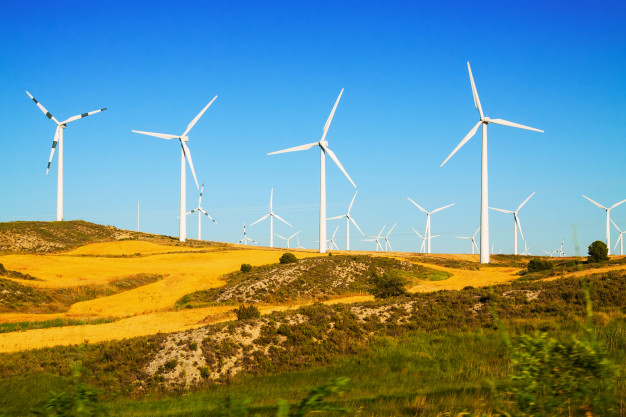 SCOPE SCADA - Optimizing Distributed Wind Power Assets' Data