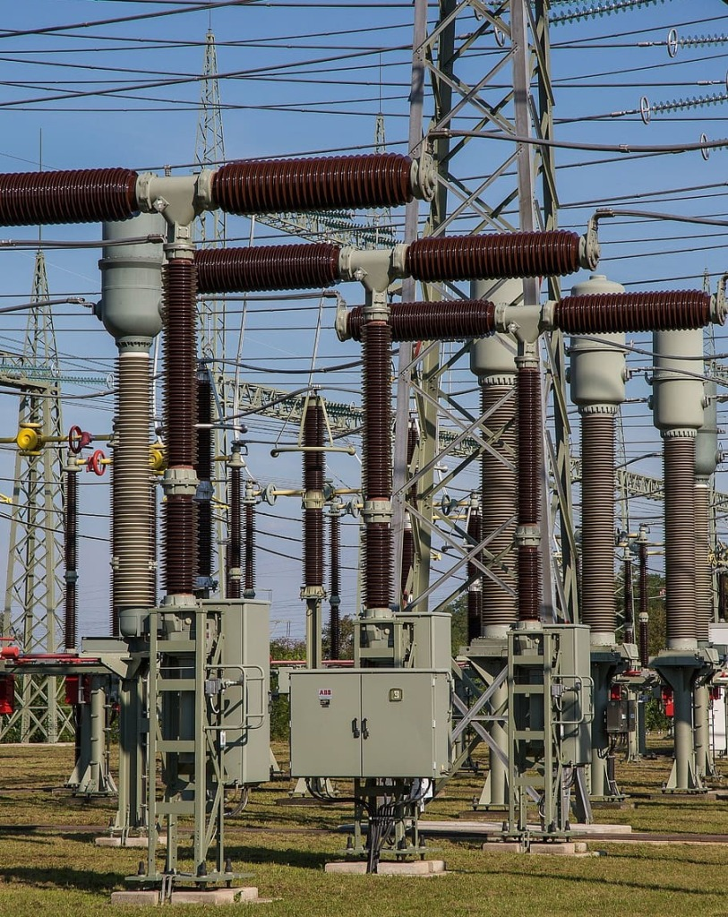 SCOPE DCRM Test For High Voltage Circuit Breakers