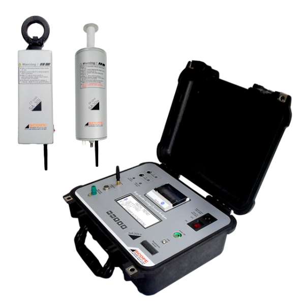 SCOPE SA30i+ Leakage Current Analyser